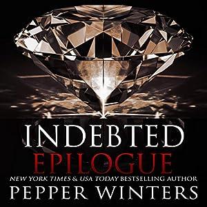 Indebted Epilogue Audiobook