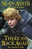 img - for There and Back Again: An Actor's Tale book / textbook / text book