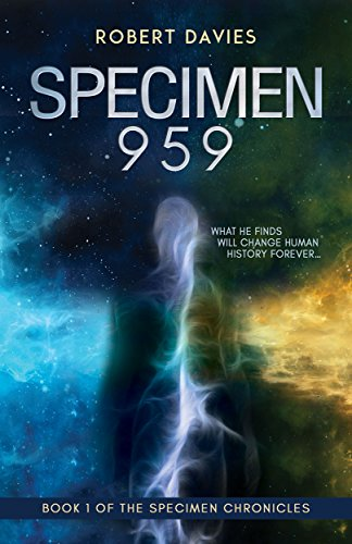 Specimen 959 (The Specimen Chronicles Book 1)
