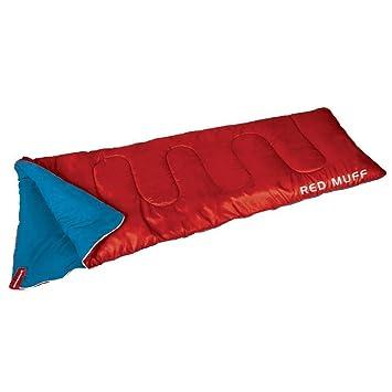 Spokey® Muff momia saco de/saco de dormir (Verano (200 x 75