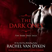 The Dark Ones: Dark Ones Saga, Book 1 | Rachel Van Dyken