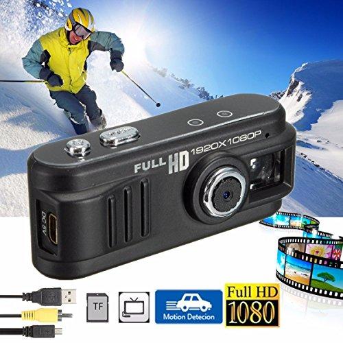 GT05Full HD 12MP mini Sport Acción DV grabadora de vídeo movimiento Detectar Cámara Videocámara