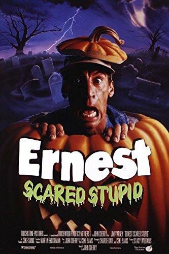 ERNEST SCARED STUPID - 13.5