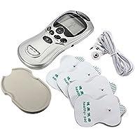 Máquina de terapia de masajeador eléctrico digital de cuerpo completo multifunción SiamsShop