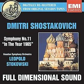 Chostakovitch : Symphonie n°11 - Page 2 51p242gUUwL._SS280