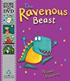 The Ravenous Beast (Book & DVD) by Sharkey. Niamh ( 2009 ) Paperback
