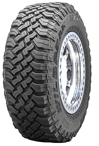 33 tires - 5