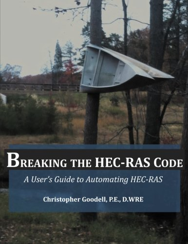 Breaking the HEC-RAS Code: A User