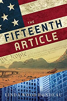 The Fifteenth Article by [Rondeau, Linda Wood]