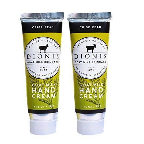 Pear Hand Cream - 3