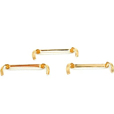Amazon 3 Ring Guards 14K Gold Filled La s Jewelry Sizers