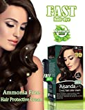 #1: Dark Brown Hair Color Dye