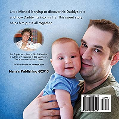 What's a Daddy For?: Pat Snyder: Amazon com: Panworld Global