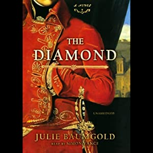 The Diamond Audiobook