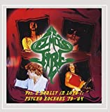 Vol. 2 Really in Love!: Psycho Rockers '79-'84 [Explicit]