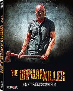 The Orphan Killer (Blu-ray/DVD Combo)