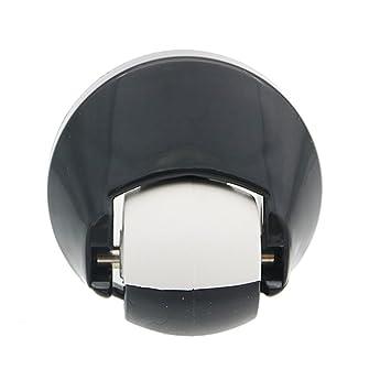 YanBan Rueda giratoria delantera del conjunto de la rueda de repuesto para xiaomi para la aspiradora iRobot Roomba 500 600 700 serie 800 560 620 650 770 780 ...