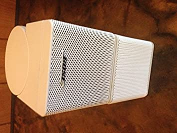 bose jewel cube speakers for sale. bose 5.0 premium jewel cube speaker (white) speakers for sale t
