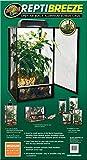 Zoomed - Terrarium Cage - Reptibreeze - Nt11e - H.76 Cm