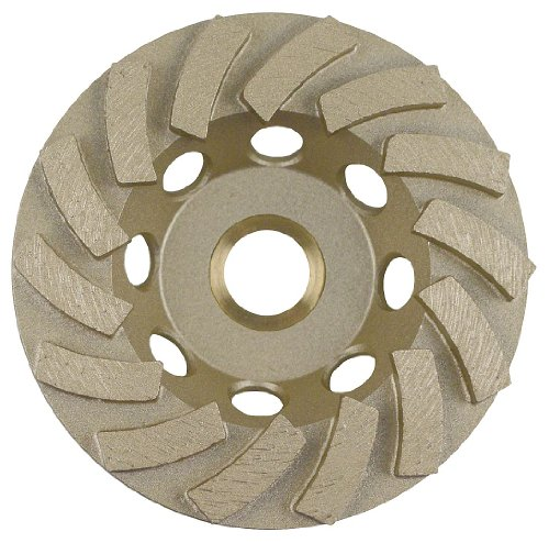 Highest Rated Abrasive Angle & Die Grinder Wheels