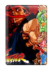 7955231K63694161 Street Fighter Feeling Ipad Air On Your Style Birthday Gift Cover Case