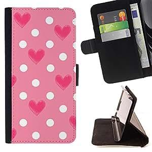 Jordan Colourful Shop - FOR Samsung Galaxy Core Prime - think of you - Leather Case Absorci¨®n cubierta de la caja de alto impacto
