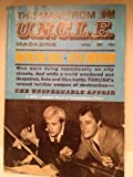 img - for The Man From U.N.C.L.E. Magazine - April 1966 - Vol. 1, No. 3 book / textbook / text book