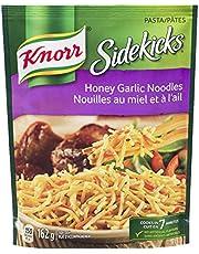 Knorr Sidekicks Asian Honey Garlic Noodles 162g