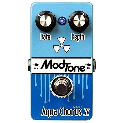 Mod Tone Aqua Chorus by Mod Tone