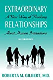 img - for Extraordinary Relationships: A New Way of Thinking about Human Interactions, Second Edition book / textbook / text book