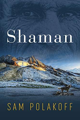 Shaman by [Polakoff, Sam]
