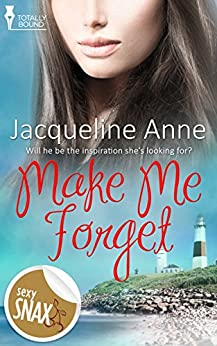 Make Me Forget by [Anne, Jacqueline]