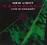 New Light: Live In Concert by Karnataka
