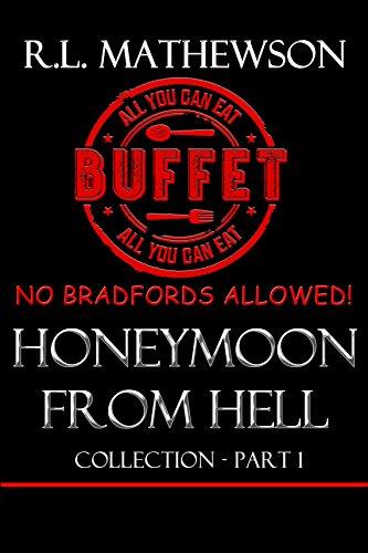 Honeymoon from Hell Box Set I
