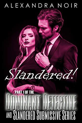 The erotic detective