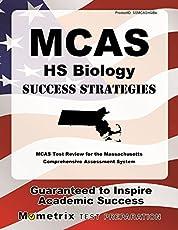 MCAS Biology Practice