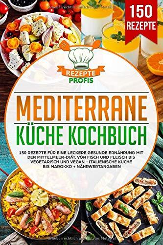 Liste der Lebensmittel für die Mittelmeerdiät