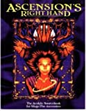 Ascension's Right Hand, White Wolf Publishing Staff and Nicky Rea, 1565044304