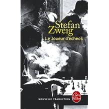 JOUEUR D'ÉCHECS (LE), N.É.