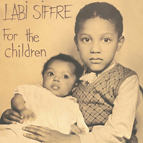 For the Children (Deluxe Edition)