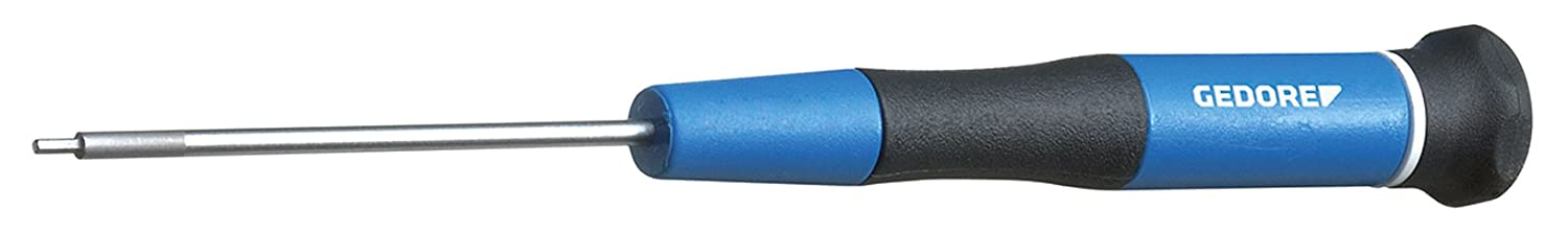 GEDORE 164 in 1,3 Electronic Screwdriver 1.3 mm