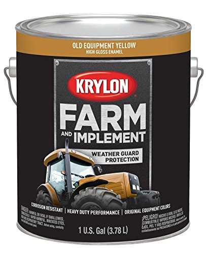 Krylon 1985 Krylon Farm & Implement Paints