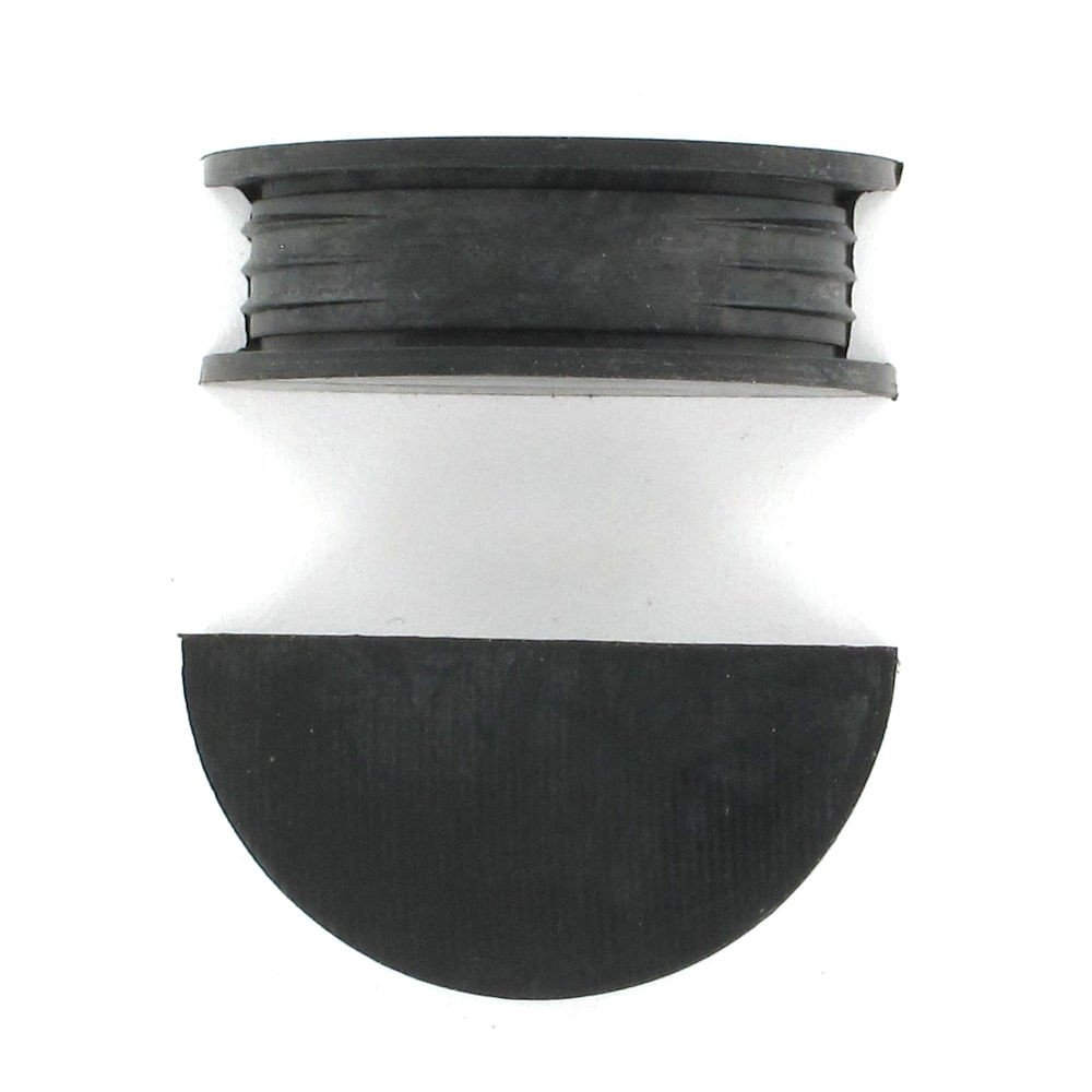 Apex ACP500 Semi-Circular Plug Set