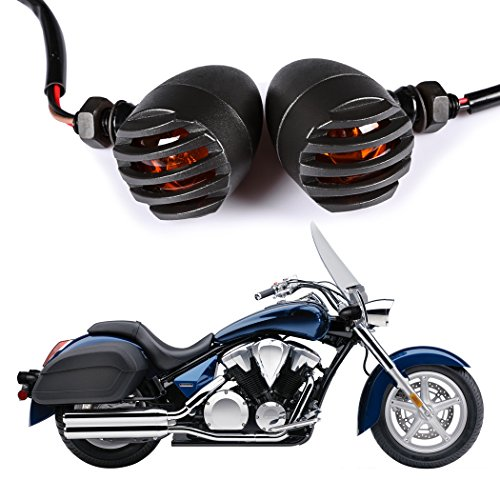 bullet lights for motorcycles - 1