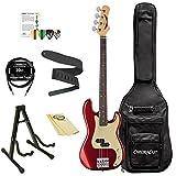 Dean Guitars PARAMOUNT MRD-KIT-1 4-String Bass Guitar Pack