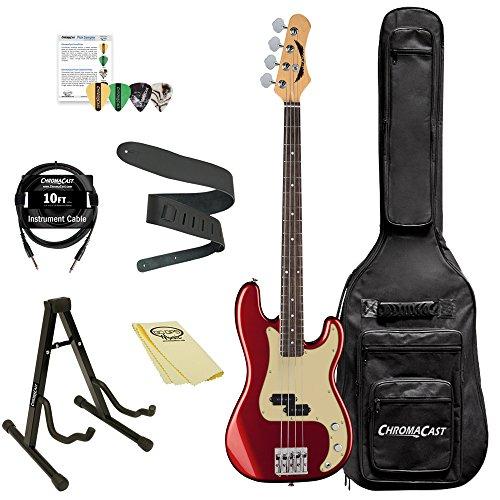Dean Guitars PARAMOUNT MRD-KIT-1 4-String Bass Guitar Pack by Dean Guitars