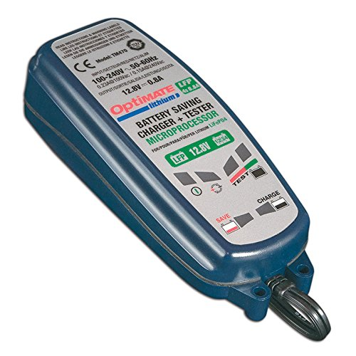Lithium Cell Charger - 4