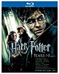 Cover Image for 'Harry Potter Years 1-7 Part 1 Gift Set'