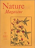 img - for Nature Magazine, vol. 52, no. 5 (May 1959) book / textbook / text book