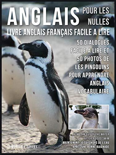 Amazon Com Anglais Pour Les Nulles Livre Anglais Francais